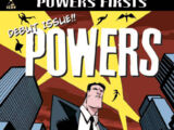 Powers Firsts Vol 1 1
