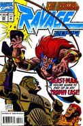 Ravage 2099 Vol 1 20