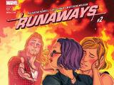 Runaways Vol 5 2