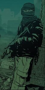 Sadiq (Earth-616) from Punisher Vol 10 19 0001