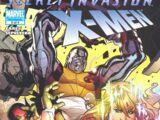 Secret Invasion: X-Men Vol 1 3