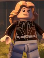 Sharon Carter (Earth-13122) from LEGO Marvel's Avengers 0002