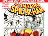Spider-Ham 25th Anniversary Special Vol 1 1