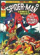 Spider-Man Comics Weekly Vol 1 146