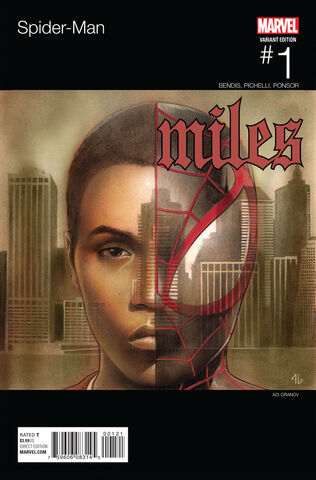 File:Spider-Man Vol 2 1 Hip-Hop Variant.jpg