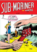 Sub-Mariner Comics Vol 1 29
