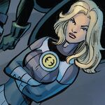 Susan Storm (Ultimate) (Earth-61610) from Ultimate End Vol 1 3 001