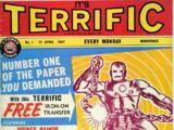 Terrific Vol 1 1