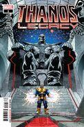 Thanos Legacy Vol 1 1