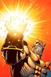 Thanos Vol 1 1 Textless