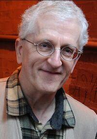 Todd Klein