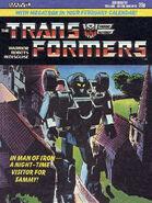 Transformers (UK) Vol 1 10