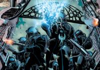 U-Men (Earth-616) from New X-Men Vol 1 119 001
