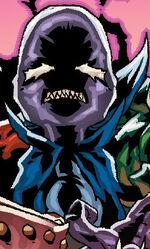 Uatu (Earth-23203) from Venom The End Vol 1 1 0001