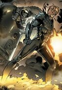 Ultron (Earth-616) from Uncanny Avengers Vol 3 9 001