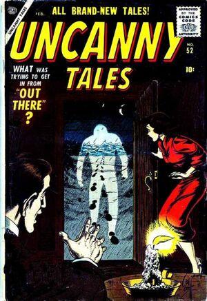 Uncanny Tales Vol 1 52