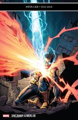 Uncanny X-Men Vol 5 8