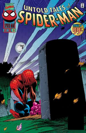 Untold Tales of Spider-Man Vol 1 13