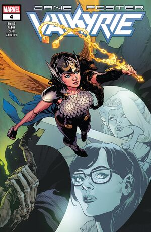 Valkyrie Jane Foster Vol 1 4