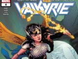 Valkyrie: Jane Foster Vol 1 4