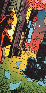 Voodoo Lounge from Spider-Man Unlimited Vol 1 20 001