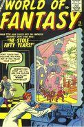 World of Fantasy Vol 1 15