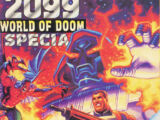 2099 Special: The World of Doom Vol 1