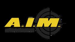 A.I.M.-Marvel Logo