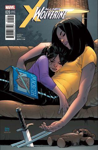 File:All-New Wolverine Vol 1 20 Kirk Variant.jpg
