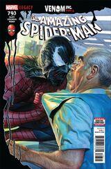 Amazing Spider-Man Vol 1 793
