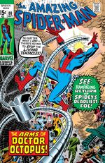Amazing Spider-Man Vol 1 88