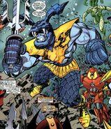 Attuma (Earth-616) from Defenders Vol 2 11