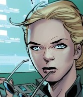 Barbara Morse (Earth-18119) from Amazing Spider-Man Renew Your Vows Vol 1 4 001