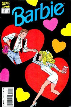 Barbie Vol 1 40