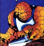 Benjamin Grimm (Earth-110) from Big Town Vol 1 1