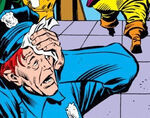 Bernie (NYPD) (Earth-616) from Thor Vol 1 189 0001