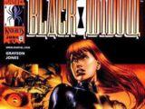 Black Widow Vol 1 1