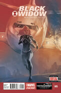 Black Widow Vol 5 5