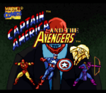 Captain America and The Avengers 001