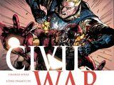 Civil War Vol 2 1