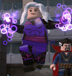 Clea (Earth-13122) from LEGO Marvel Super Heroes 2 0001