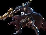Corvus Glaive (Earth-TRN765)