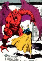Dagoth (Earth-TRN737) from Marvel Comics Super Special Vol 1 35 0001