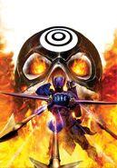 Dark Reign Hawkeye Vol 1 4 Textless