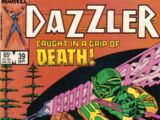 Dazzler Vol 1 39