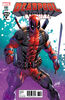 Deadpool Annual Vol 4 1 Fried Pie Exclusive Variant