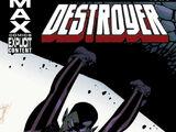 Destroyer Vol 3 4