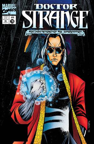 Doctor Strange, Sorcerer Supreme Vol 1 76