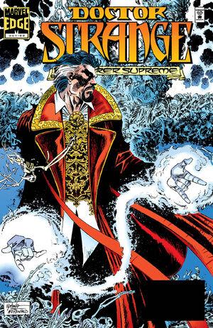 Doctor Strange, Sorcerer Supreme Vol 1 82