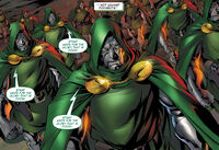 Doombots from Fantastic Four Vol 1 536 001